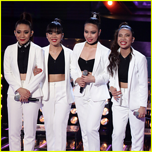 4th Impact Crush the Stage Singing 'Ain't No Other Man' on the 'X Factor'!