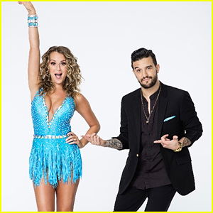 Alexa PenaVega NOT Returning In Place Of Tamar Braxton on 'Dancing With The Stars'