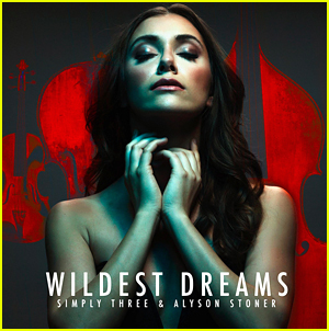 Alyson Stoner & Simply Three's Cover Of Taylor Swift's 'Wildest Dreams' Will Blow You Away