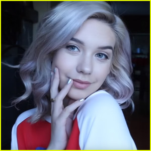 Amanda Steele Shows You How to Look Like a 'Victoria's Secret' Angel