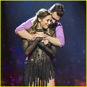 Andy Grammer Says Goodbye To 'Dancing With The Stars' In The Most Incredible Way