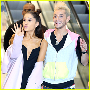Ariana grande sends love to her fans after perfume launch meet ariana grande sends love to her fans after perfume launch meet greet m4hsunfo