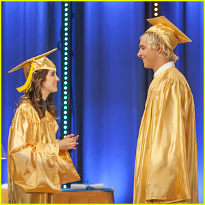 Austin & Ally & Trish & Dez Graduate on 'Austin & Ally' This Weekend - See Exclusive Pics!