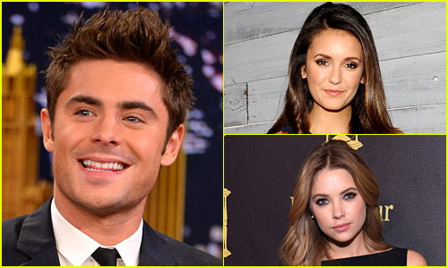 These 7 Actresses Are Up for 'Baywatch' Role with Zac Efron!
