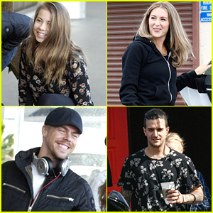 Mark Ballas & Alexa PenaVega Tease New DWTS Challenge With Bindi Irwin & Derek Hough