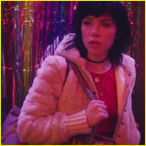 Carly Rae Jepsen Debuts 'Your Type' Music Video - Watch Now!