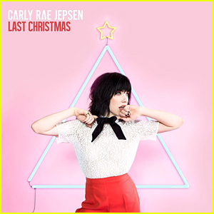 Carly Rae Jepsen Puts 80s Spin on Wham's 'Last Christmas' - Listen Now