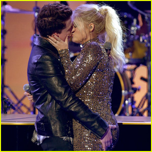 Charlie Puth on Meghan Trainor Kiss: 'I'm Not Attracted to Her in That Way'