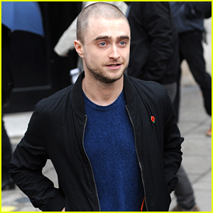 Daniel Radcliffe's Hollywood Walk Of Fame Star Ceremony Is Next Week!