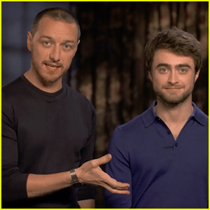 Daniel Radcliffe Might Get Electrified If You Click Skip Ad! (Exclusive Video)