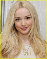 Dove Cameron Supports #BuiltByGirls & You Should Too