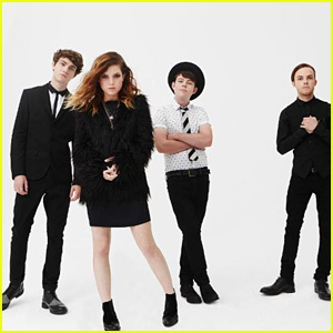 Echosmith Takes Touring Break To Rest & Start Writing New Music