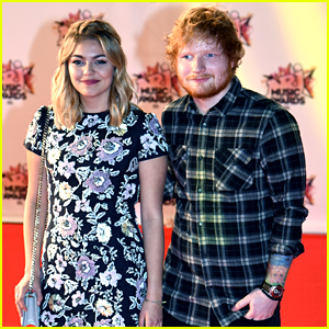 Ed Sheeran Just Won At Radio 1's Teen Awards & More!