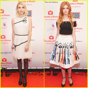 Will Emma Roberts & Chad Michael Murray's Characters Get Along on 'Scream Queens'?