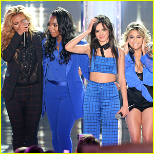 Fifth Harmony Perform At Nickelodeon's HALO Awards 2015 - See The Pics!
