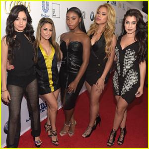 Fifth Harmony To Perform At Latin Grammy Awards!