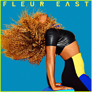 X Factor UK Alum Fleur East's Debut Album Will Drop On December 4th!