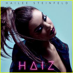 Stream Hailee Steinfeld's New EP 'HAIZ' Now!