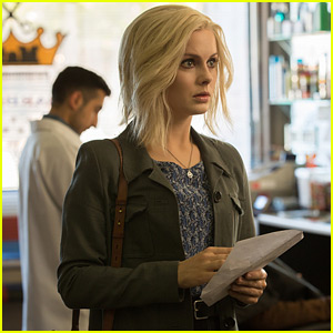 Liv Places Her Bets on Tonight's 'iZombie'
