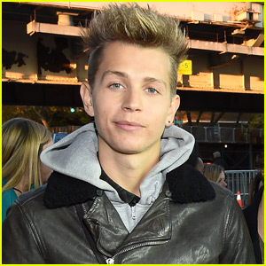 The Vamps' James McVey Opens Up About His New Vlog! (JJJ Interview)