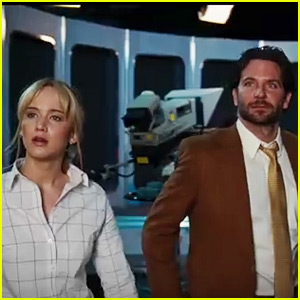 Jennifer Lawrence Is Getting Oscar Buzz for 'Joy' - Watch the New Trailer!