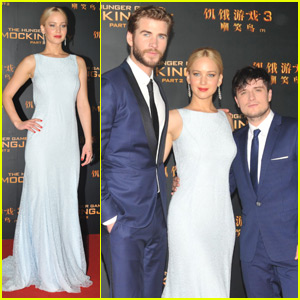 'Jennifer Lawrence Opens Up About Her Breakup From Nicholas Hoult' from the web at 'http://cdn02.cdn.justjaredjr.com/wp-content/uploads/headlines/2015/11/jennifer-lawrence-liam-hemsworth-josh-hutcherson-beijing-premiere.jpg'