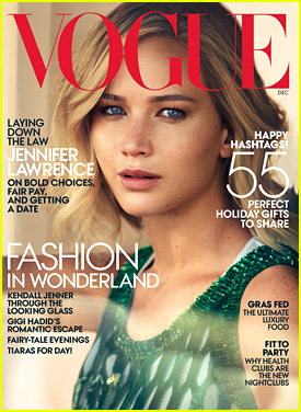 Jennifer Lawrence Can't Wait To Be Married