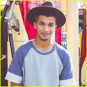 Jordan Fisher Joins 'Grease: Live' As Doody!