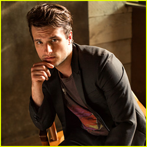 Josh Hutcherson Opens Up About the Perils of a Long Distance Relationship