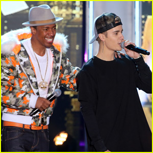 Justin Bieber Takes Home HALO Hall Of Famer Award