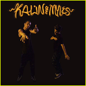 Kalin & Myles Drop Debut Album - Listen To It Now!