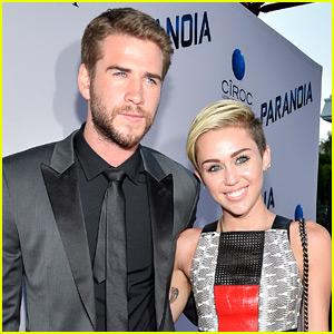 Miley Cyrus Helps Her Ex Liam Hemsworth Adopt a Dog!