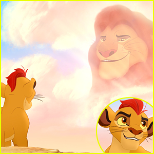 'The Lion Guard: Return Of the Roar' Premieres Tonight On Disney Channel!