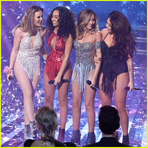 Little Mix Prove They Could Win 'X Factor UK' Over & Over Again With 'Love Me Like You'/'Black Magic' Performance - Watch!