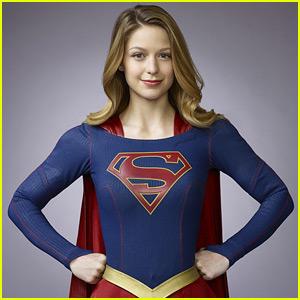 Melissa Benoist Responds to 'Supergirl' Full Season Order!