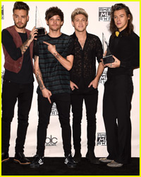 Get Ready For One Direction to 'Sleigh' at Jingle Ball