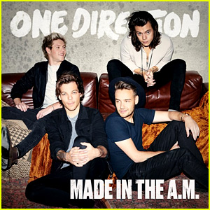 Stream One Direction's New Album 'Made in the AM' Right Here!