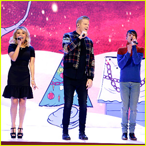 Pentatonix to Perform on Tonight's Charlie Brown Christmas Special!