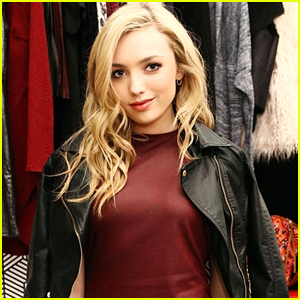 Peyton List Joins Logan Paul In 'The Thinning'!
