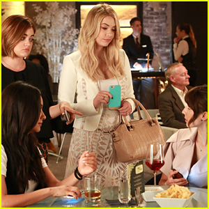 'Pretty Little Liars: 5 Years Forward' Airs TONIGHT - Get A Sneak Peek Now!
