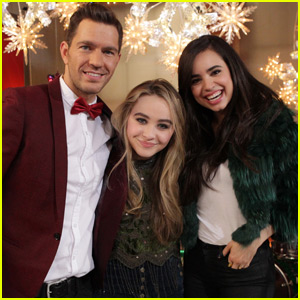 Radio Disney Announces Disney Channel 'Fa-La-La-Lidays' Holiday Special! (Exclusive)