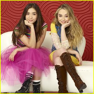 Will Riley & Maya End Their Friendship In Next Week's 'Girl Meets World'?!
