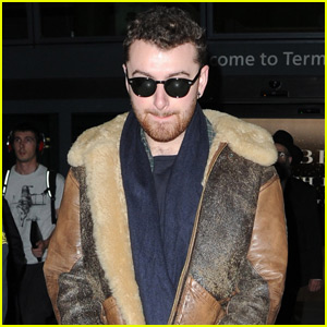 Sam Smith Plans to Step Away From Music for a Little Bit - Find Out Why!