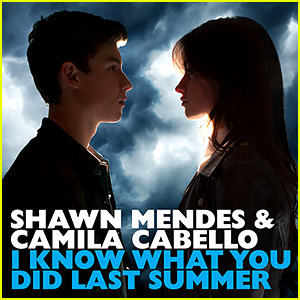 Shawn Mendes & Camila Cabello: 'I Know What You Did Last Summer' Full Song & Lyrics!