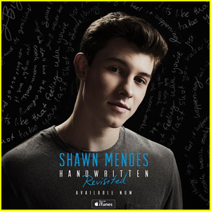 Shawn Mendes Drops Three New Songs - 'Act Like You Love Me,' 'Running Low,' & 'Memories' - Listen Here!
