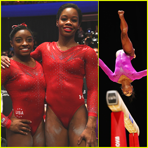 Gymnast Simone Biles Just Shattered Every Record; Has Won 10 Gold Medals!