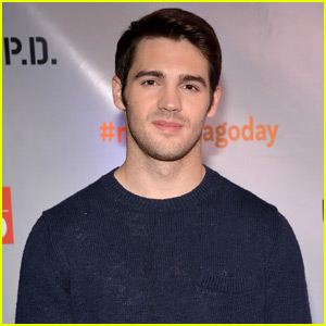 Steven R. McQueen Would Be 'Honored' to Return to 'Vampire Diaries'