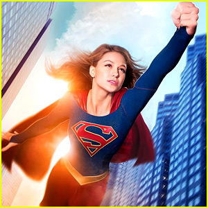 'Supergirl' Picked Up for Full Season by CBS!