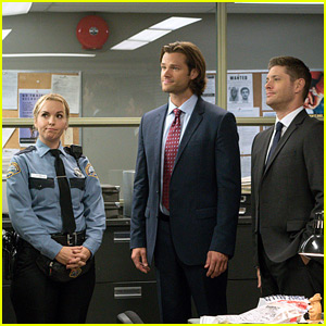 Sam Continues to Have Visions on 'Supernatural'