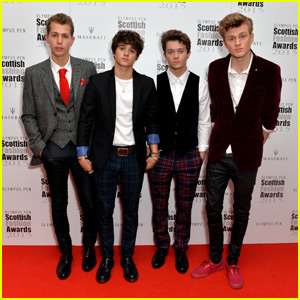 The Vamps Mourn Two Team Members Who Died in Paris Attacks